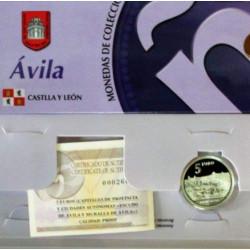5 € ÁVILA