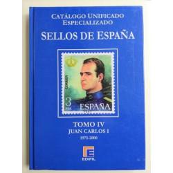 ESPECIALIZADO VI JUAN CARLOS I