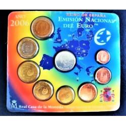 EUROS ESPAÑA 2.006