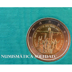 2 € RIO DE JANEIRO VATICANO 2013