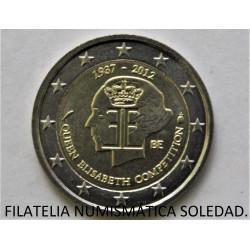 2 € ALEMANIA NEUSCHWANSTEIN 2012 A