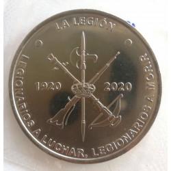 Medalla de la Legión Española 2020
