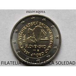 2 € ALEMANIA CATEDRAL DE COLONIA 2011 LETRA A