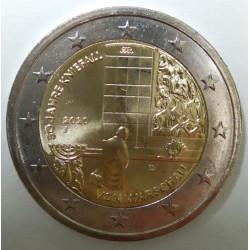 2 € ALEMANIA 2020 - BRANDENBURGO G