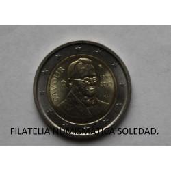 2 € ITALIA 2010