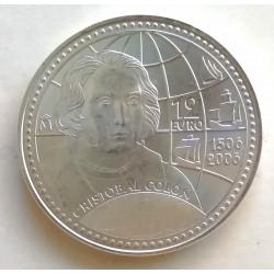 12€ PLATA COLÓN 2006