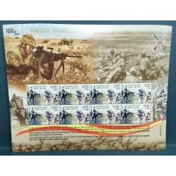Centenario de la Legion Española