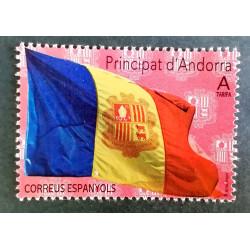 Básica 2020 Bandera
