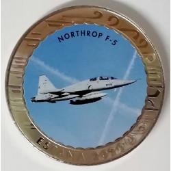 NORTHHROP F-5