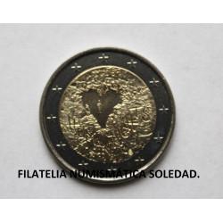 2 € FINLANDIA 2008