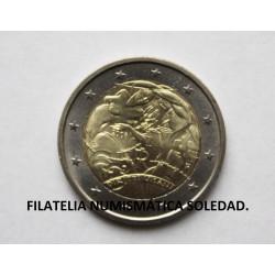 2 € ITALIA 2008