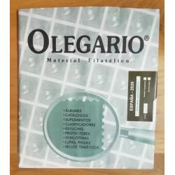Olegario 2020 mt