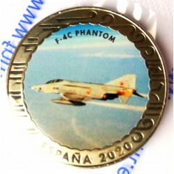 MCDONNELL DOUGLAS F-4C PHANTOM