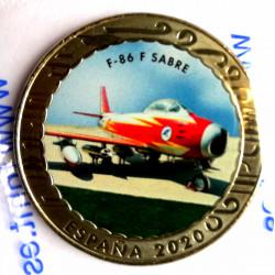 F- 86 F SABRE