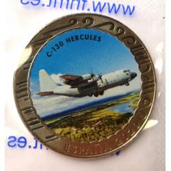 LOCKHEED C-130 H HERCULES