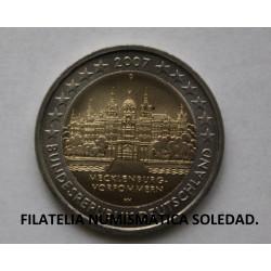 2 € ALEMANIA 2007