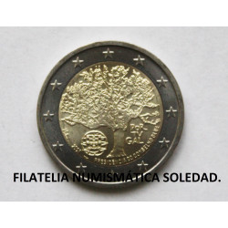 2 € PORTUGAL 2007