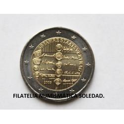 2 € AUSTRIA 2005