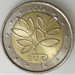 2 € FINLANDIA 2004