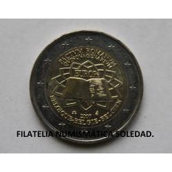 2 € BÉLGICA 2007