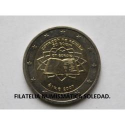 2 € IRLANDA 2007