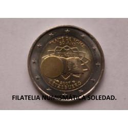 2 € LUXEMBURGO 2007