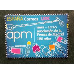 Asociación Prensa Madrid