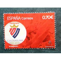 C. A Osasuna 1920/2020