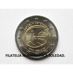 2 € AUSTRIA 2009