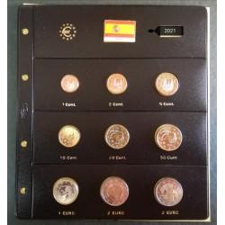 Serie España 2021
