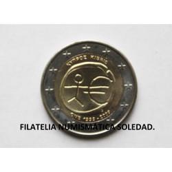 2 € CHIPRE 2009