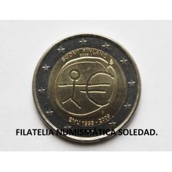 2 € FINLANDIA 2009