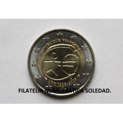 2 € FRANCIA 2009