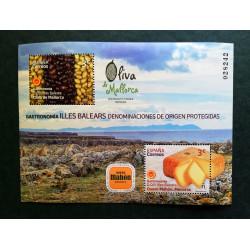 Gastronomía Illes Balears