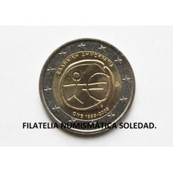 2 € GRECIA 2009