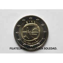 2 € IRLANDA 2009