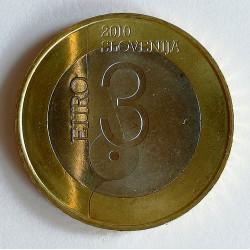 3 euros 2010