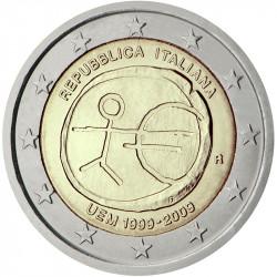 2 € ITALIA 2009