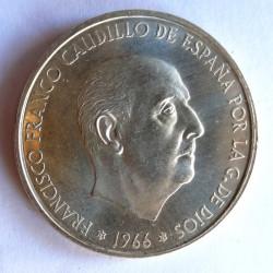 1000 PESETAS 1966*70