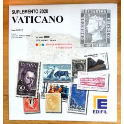 VATICANO 2020
