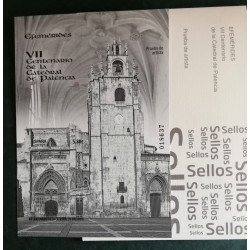 Catedral Palencia 2021