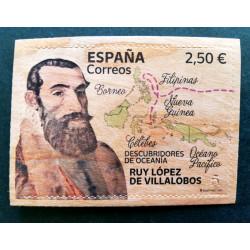 Ruy López de Villalobos
