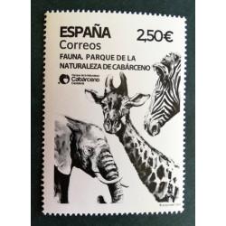 Fauna, Cabarceno