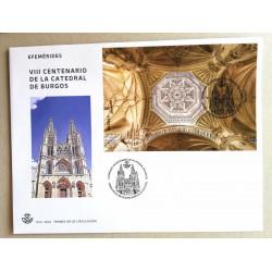 SPD Catedral de Burgos 2021