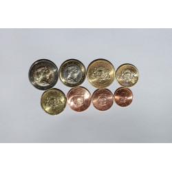 SERIE EUROS DE LETONIA
