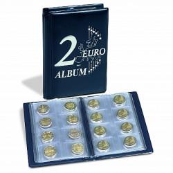 Álbum de bolsillo ROUTE 2-Euro
