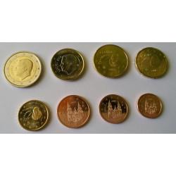 SERIE EUROS ESPAÑA 2018
