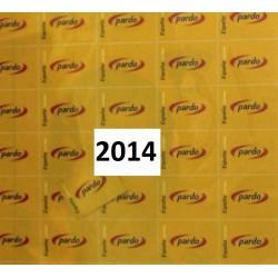 PARDO 2014