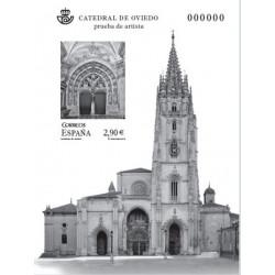 PRUEBA ARTISTA catedral Oviedo