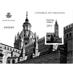 PRUEBA ARTISTA catedral de TARAZONA 2011